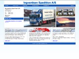 Jens Ingvardsen Transport og Spedition