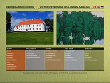 Victor Petersens Willumsen-Samling