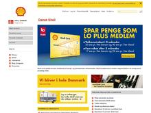 Shell Service A/S