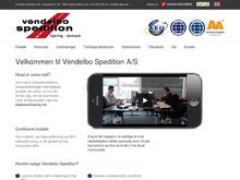Vendelbo-Spedition I/S